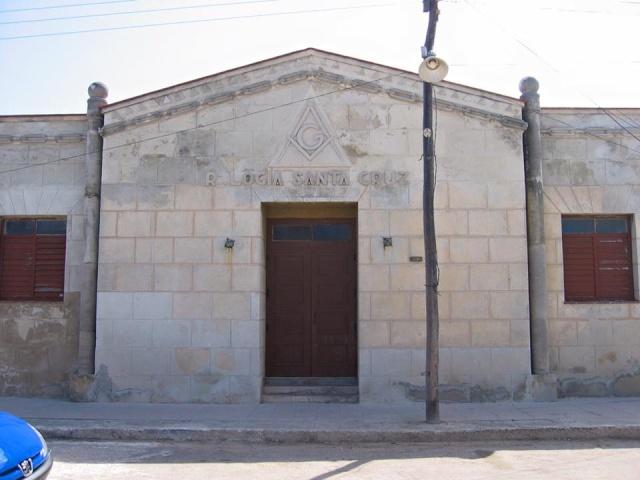 LAS LOGIAS EN CUBA Santa_10