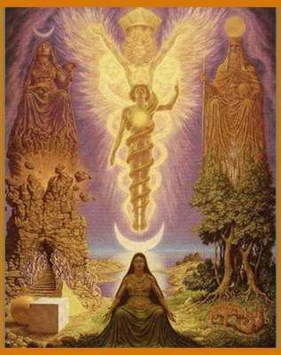 L'eveil Spirituel - Page 3 Hermes10