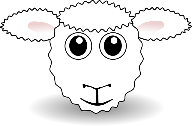 testing the otherized op-position - Page 3 Sheep-10