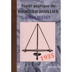 Le livre de Alfred Boitet...en nouvelle édition 97823510
