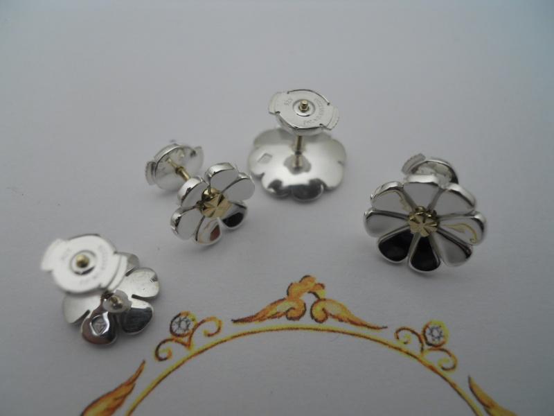 B.O. fleurs argent et or Dscn7711