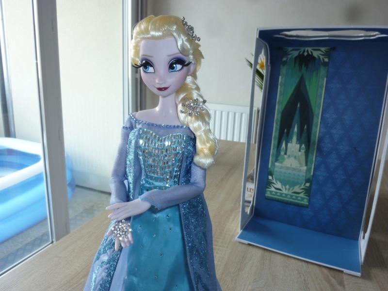 Disney Store Poupées Limited Edition 17'' (depuis 2009) - Page 3 P1120115