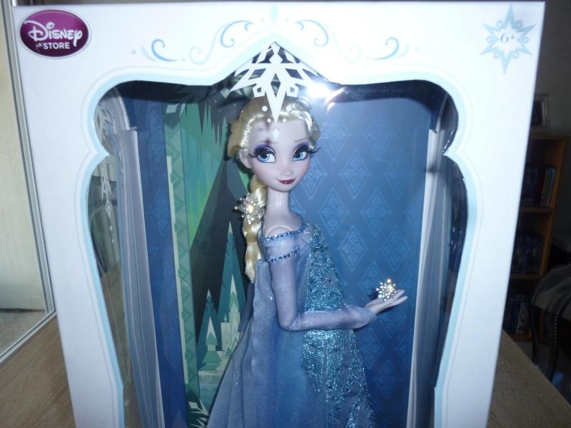 Disney Store Poupées Limited Edition 17'' (depuis 2009) - Page 3 P1120120
