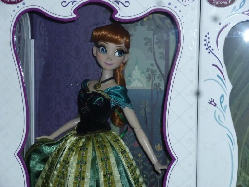 Disney Store Poupées Limited Edition 17'' (depuis 2009) - Page 2 P1120714