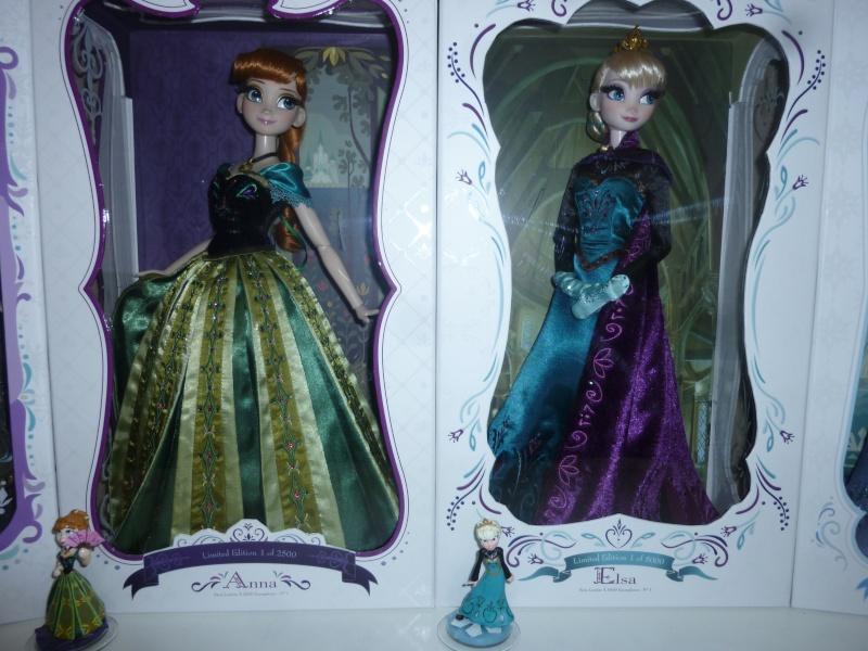 Disney Store Poupées Limited Edition 17'' (depuis 2009) - Page 2 P1120715
