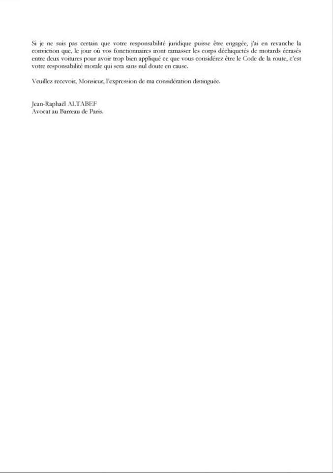 réponse à l'interfile Page_311