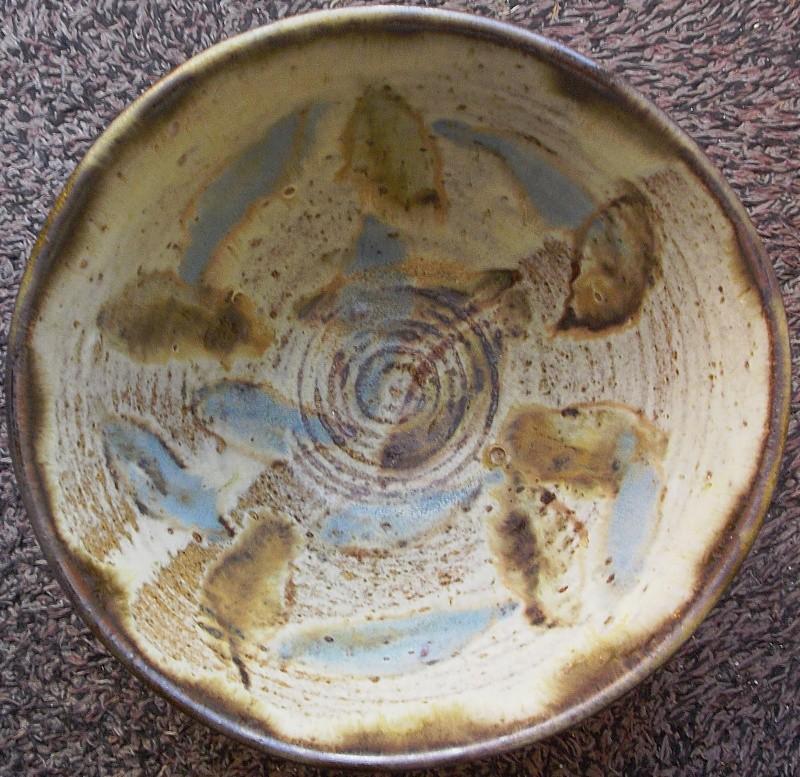 Large Studio Pottery Bowl Imgp1511