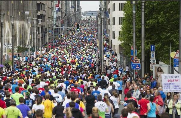 Les 20km de Bruxelles 2015 20km_b10