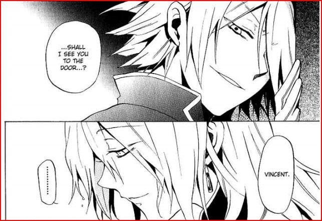 Pandora Hearts: Kapitel 12 Breaka10