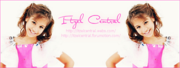 Itzel Central Forums