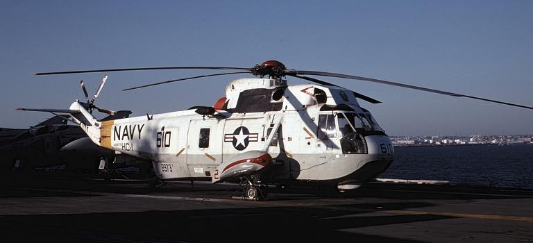 My new project..USS Nimitz CVN 68 1976  - Page 3 Sh-3g-10