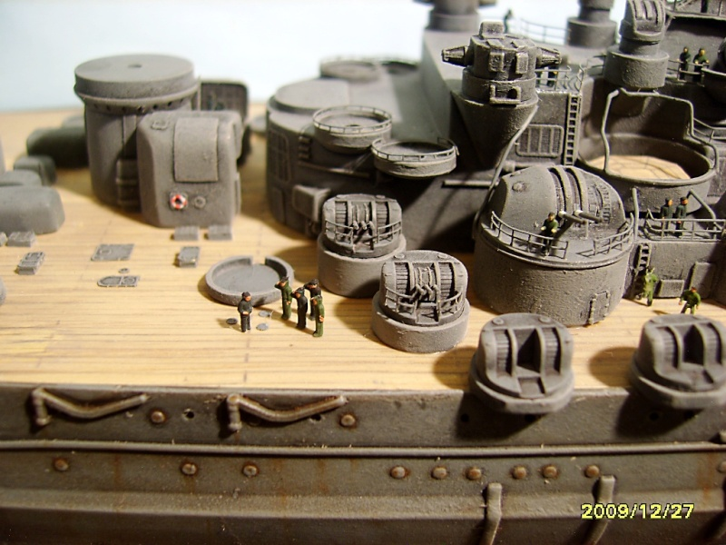 Step by Step building the IJN Yamato - Page 3 Sv200034
