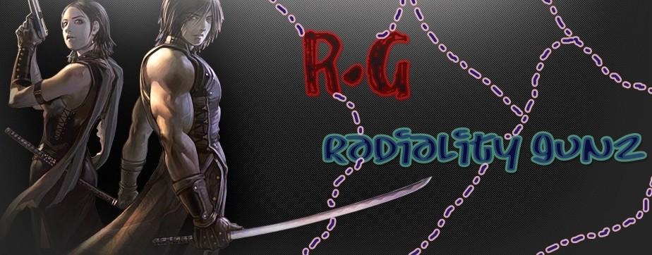 Radiality Comunity