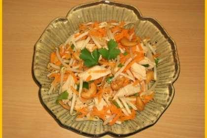 Salade de soja , poulet et noix cajou 13513_10