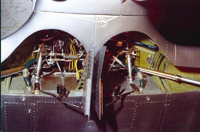 Macchi C.205 - 1:48 Tauro Model 84705d10