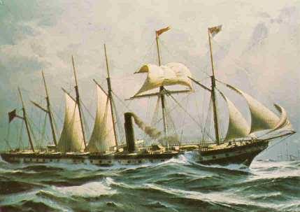 Quizz marine marchande et paquebots Great_11