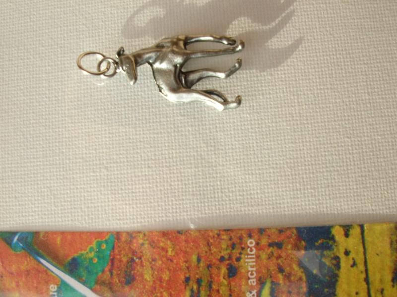 """Cabas """"BLU GALGO""""piece unique  Dscn7910"""