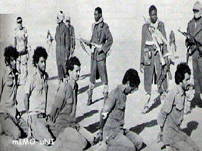 Kadhafi rien ne justifie la brutalité de son assassinat Haftar10