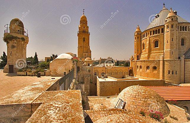 """Jerusalem entre Arabité et """"Hébraité"""" Jyrusa10"""