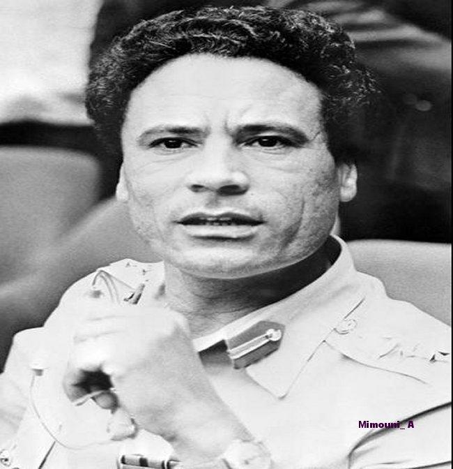 Kadhafi rien ne justifie la brutalité de son assassinat Kadhaf10