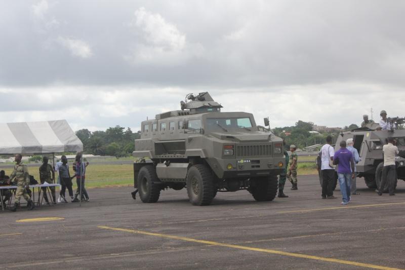 Camouflages Gabonais 07810
