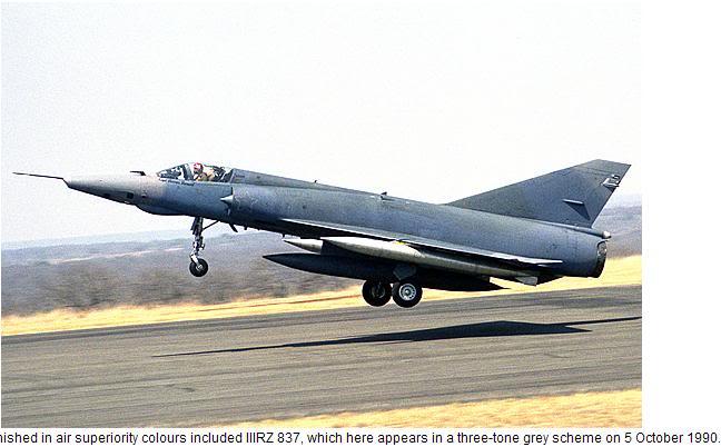 Mirage 5 V  Venézéula 4-2_110