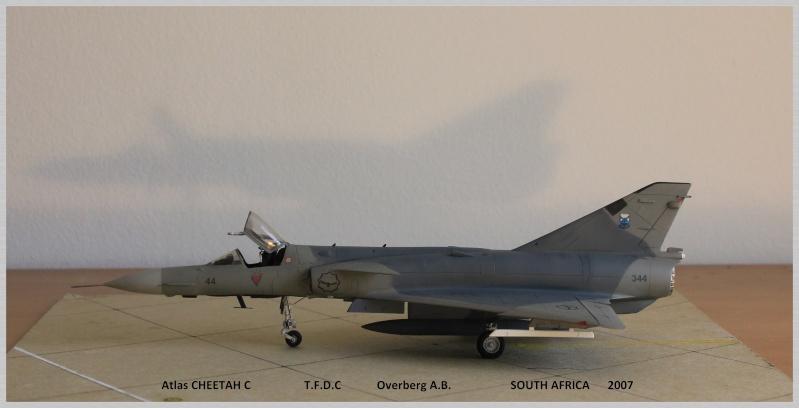 Atlas / Denel   CHEETAH  C  South Africa Img_6610