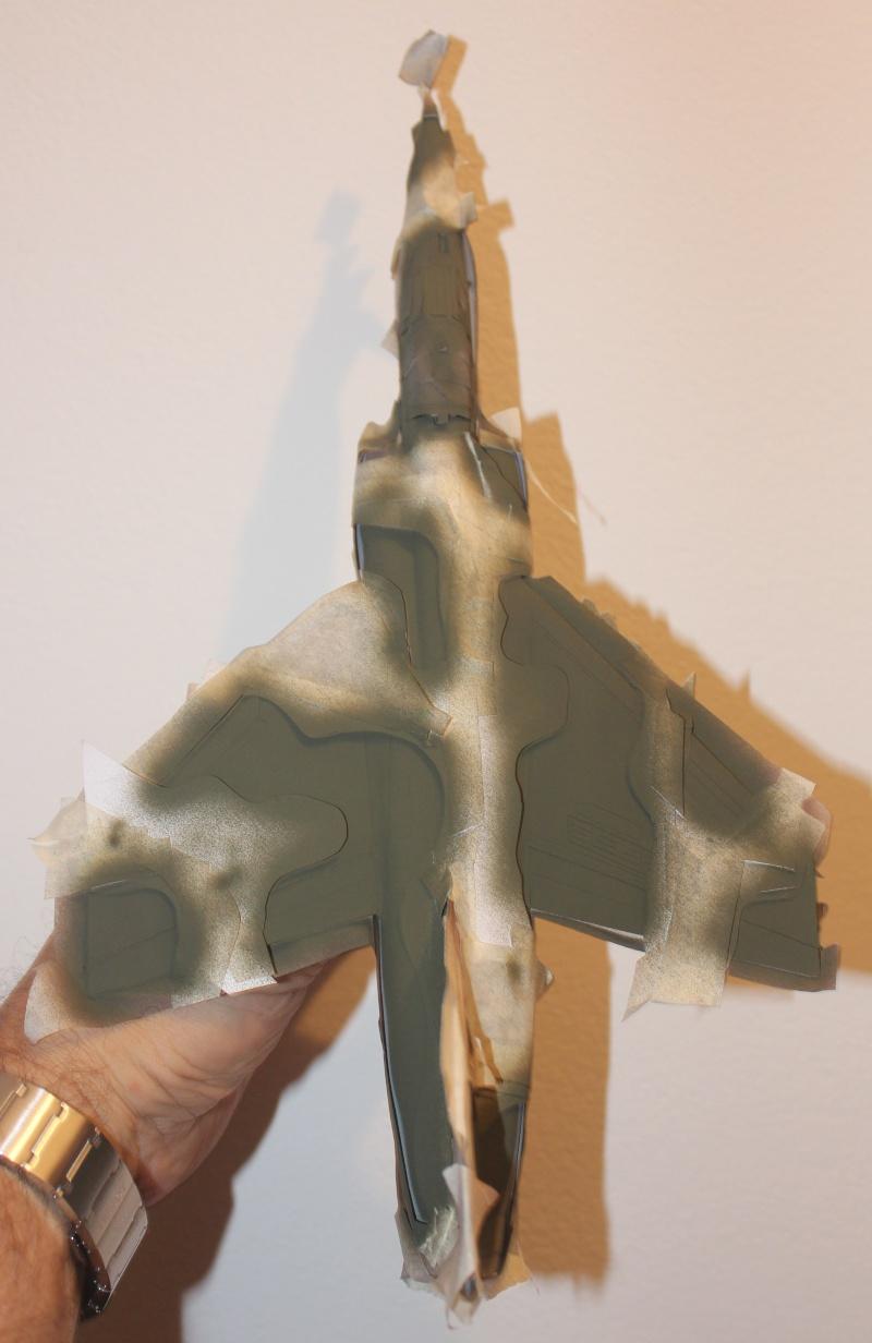 Mirage F1  AD / AZ Italeri 1/48 - Page 2 Img_9221