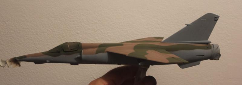 Mirage F1  AD / AZ Italeri 1/48 - Page 2 Img_9222
