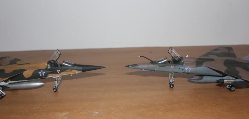 Mirage F1 CZ 1/48 Esci / Italeri Img_9315