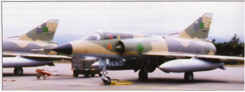 Mirage 5 V  Venézéula M5sdel10