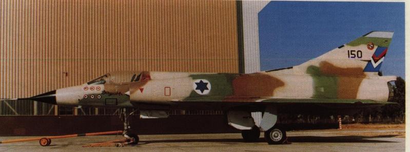 Mirage 5 V  Venézéula Mir3310