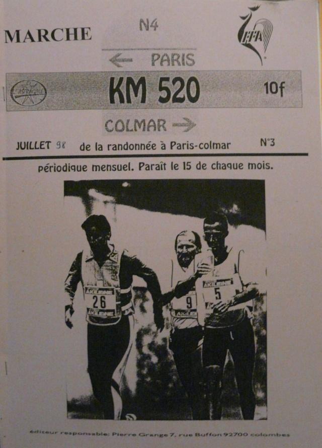 Le KM520 et ses éditos 1998-2002 00310