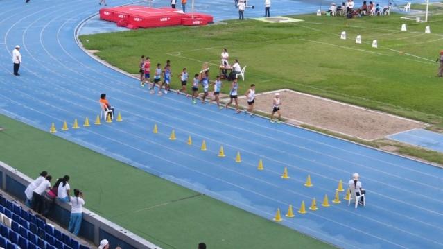 Championnats de France des 20 km et 50km 2210