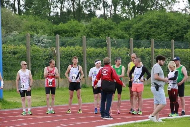 30-05-2019 - Douchy-les-Mines - 3ème Meeting d'Athlétisme Douchy10