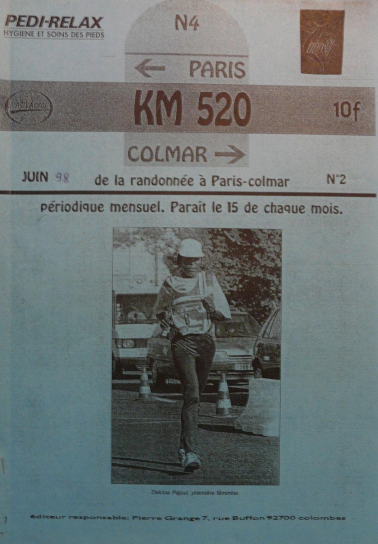 Le KM520 et ses éditos 1998-2002 P1260810