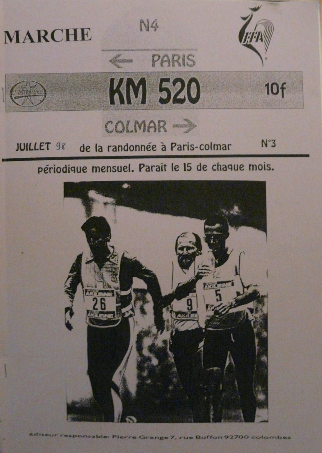 Le KM520 et ses éditos 1998-2002 P1260812