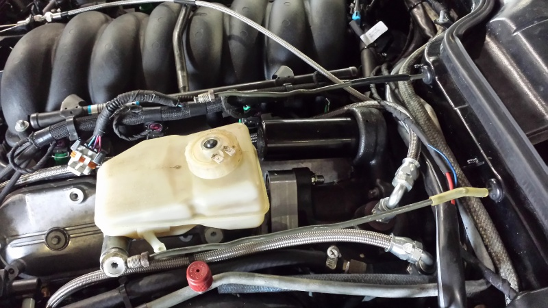 Ford Hydroboost to Porsche 951 Master Cylinder Adapter - Page 2 951_mc14