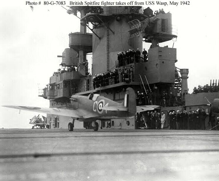Les porte-avions americains Aa22