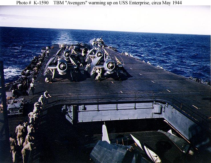 Les porte-avions americains Aa510