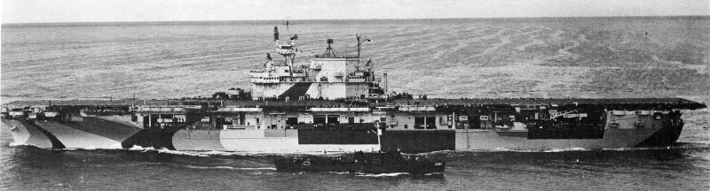 Les porte-avions americains Aa610
