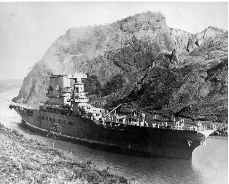 Les porte-avions americains Cv3_1910