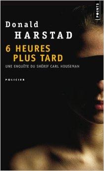 [Harstad, Donald] Carl Houseman - Tome 6: 6 heures plus tard 41npc510