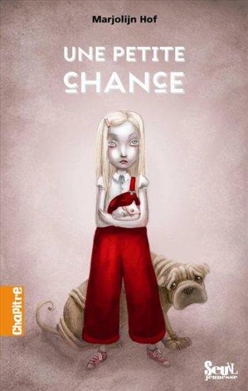 [Hof, Marjolijn] Une petite chance 97820210