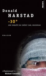 [Harstad, Donald] Carl Houseman -Tome 4 : - 30.  97827510