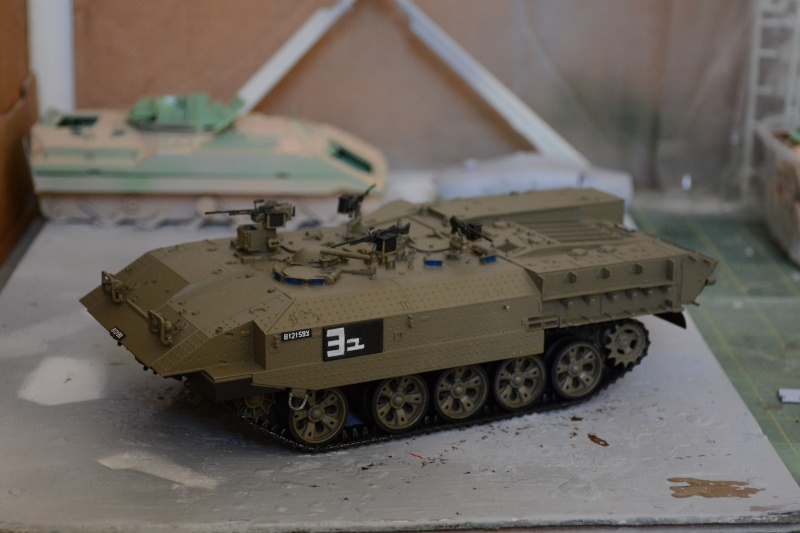 IDF Achzarit  Meng 1-35 Dsc_2810
