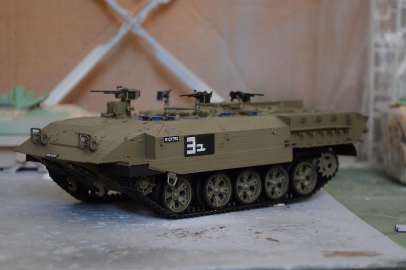 IDF Achzarit  Meng 1-35 Dsc_2813