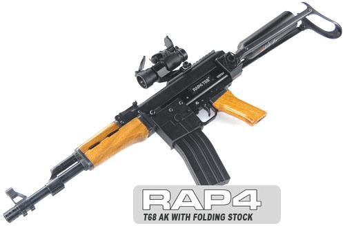 pour les fans scenarios : la marque RAP 4 T68_ak10