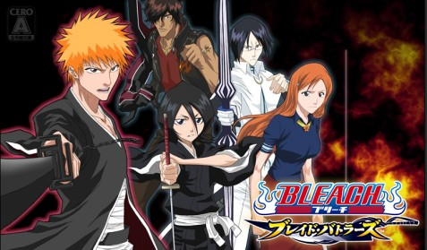 Gigai Bleach