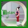 Mulan Disney10